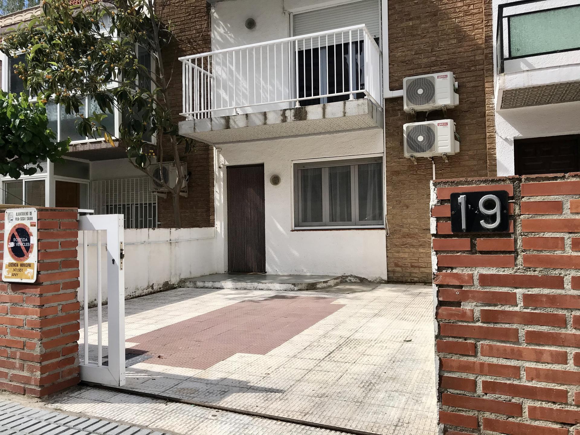 Haus -                                       La Pineda -                                       4 Schlafzimmer -                                       7 Personen