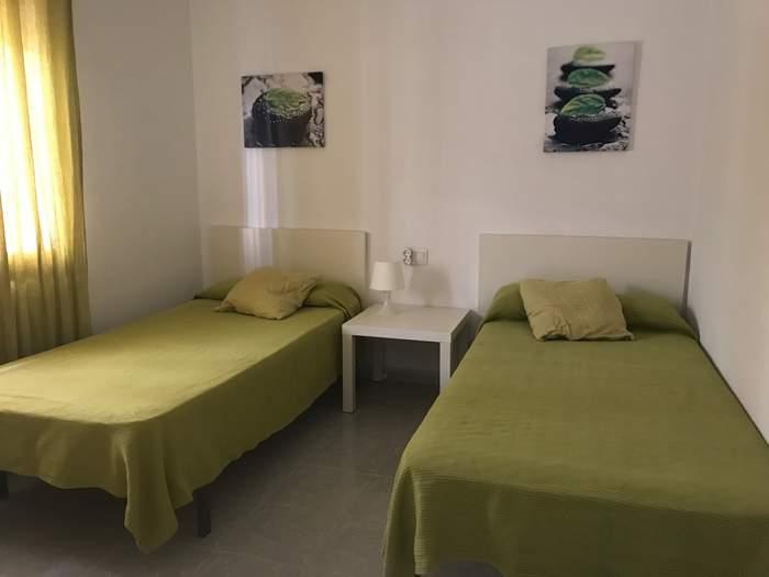 Appartement -                                       Cambrils -                                       2 Schlafzimmer -                                       6 Personen