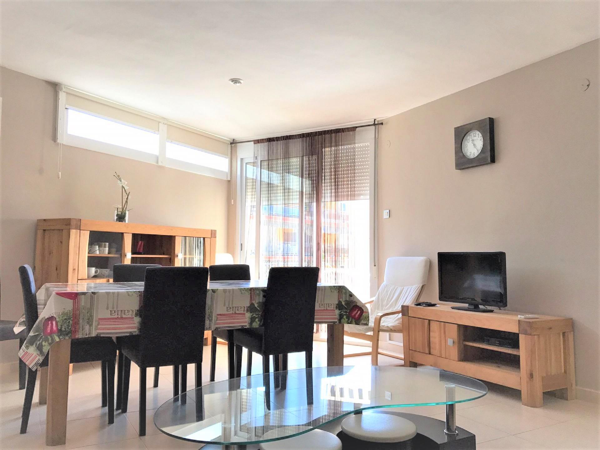 Appartement -                                       Cambrils -                                       2 Schlafzimmer -                                       5 Personen